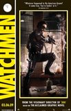 The Watchmen - style  A