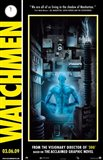 The Watchmen - style B