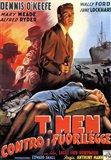 T-Men (movie poster)