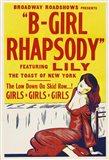 B-Girl Rhapsody