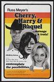 Cherry Harry and Raquel!