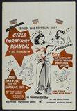 girls dormitory scandal