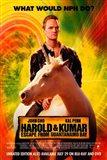 Harold and Kumar: Escape from Guantanamo Bay Movie