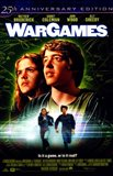 War Games Matthew Broderick