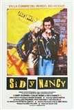 Sid and Nancy - Spanish