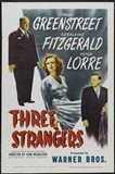 Three Strangers (movie poster)