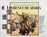 Lawrence of Arabia Cast Horizontal