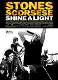 Shine A Light - singing