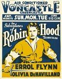 The Adventures of Robin Hood Voncastle