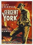 Sergeant York French