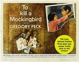 To Kill a Mockingbird Pulizer Prize Book