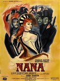 Nana Movie French