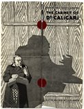 The Cabinet of Dr. Caligari - shadow
