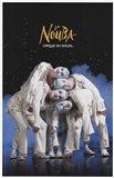 Cirque du Soleil - La Nouba, c.1998 (les cons)