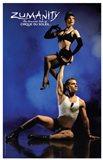 Cirque du Soleil - Zumanity, c.2003 (hand to hand)