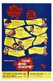 The Big Knife - The big cast