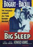 The Big Sleep Bogart and Bacall