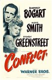 Conflict Bogart Smith & Greenstreet