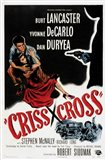 Criss Cross - Burt Lancaster