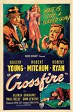 Crossfire Movie 1947