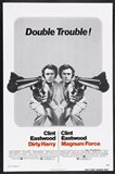 Dirty Harry Double Trouble