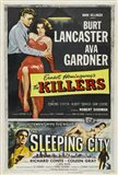 The Killers Sleeping City