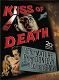 The Kiss of Death Victor Mature Brian Conlevy