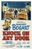 Knock on Any Door Humphrey Bogart