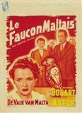 The Maltese Falcon De Valk Van Malta