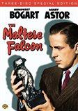 The Maltese Falcon DVD
