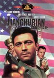 The Manchurian Candidate Frank Sinatra