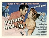 Private Hell 36 - Starring Ida Lupino