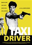 Taxi Driver Black and Yellow