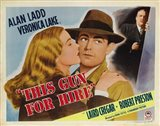 This Gun For Hire Alan Ladd