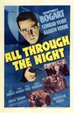 All Through the Night Bogart