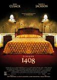 1408 Hotel Bedroom