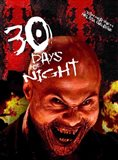30 Days of Night Horror Laugh