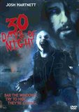 30 Days of Night Scary