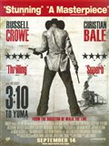 3:10 to Yuma Russell Crowe Christian Bale