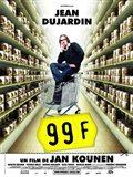 99 francs - aisle