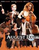 August Rush Kirsten Sherdan