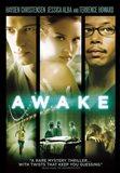 Awake - characters