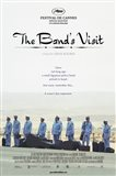 The Band's Visit Men in Blue Uniforms