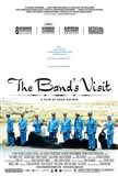 The Band's Visit Blue Uniforms