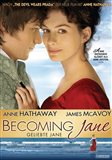 Becoming Jane Blue