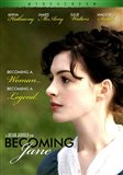 Becoming Jane Green