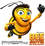 Bee Movie Close Up