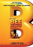 Bee Movie Big Letter B