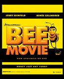 Bee Movie Yellow and Black