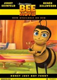 Bee Movie Arms Crossed